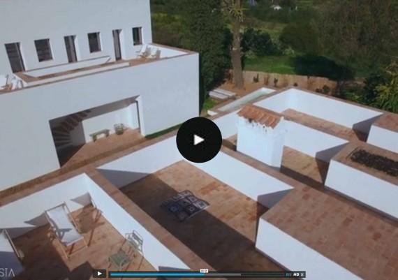 Casa Modesta - Landmark